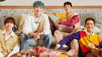 Most Popular Idols On Kpopmap – 4th Week Of March