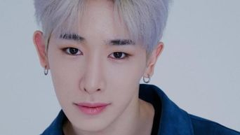WonHo Talks About Turbulent Past Involving Drug Use Accusations & MONSTA X