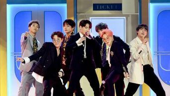 """Any BTS Fan Can Literally """"Hear"""" These Photos"""