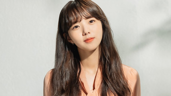 Chae SooBin, Drama Poster Shooting Of 'A Piece of Your Mind' Behind-the-Scene