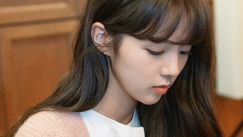 Chae SooBin, Drama Teaser Shooting Of 'A Piece of Your Mind' Behind-the-Scene