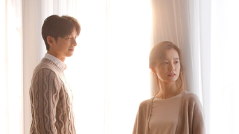 Gong Yoo X Jung YuMi, Movie 'Kim Ji Young, Born in '82' Poster Behind Shooting Scene