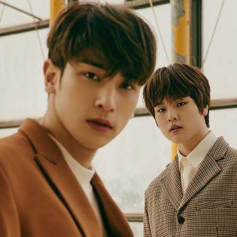 H&D Member Profile: X1's Lee HanGyul & Nam DoHyon Duo Group