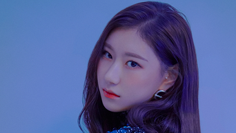 ITZY ChaeRyeong Nearly Passes Out During Inkigayo