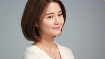 Kim Bora, New Profile Photo Behind Shooting Scene - Part1