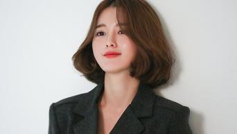 Kim Bora, New Profile Photo Behind Shooting Scene - Part2