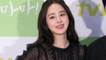 Kim TaeHee, 'Hi Bye, Mama!' Drama Poster Behind Shooting Scene & Press Conference - Part 2