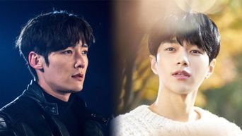 Most Popular Dramas & Actors On Kpopmap – 1st Week Of March