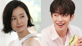 7 Couples With +10 Years Gap In 2020 K-Dramas – Older Female Leads