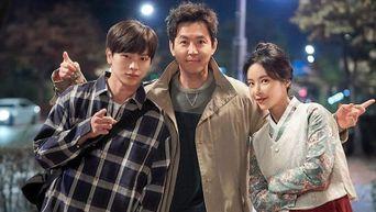 'Ssanggab Cart Bar' Confirms Broadcast Date With Yook SungJae & Hwang JungEum