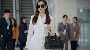 Son YeJin's Luxury Handbag Collection On 'Crash Landing On You' Will Make Your Jaw Drop