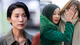 Monday-Tuesday Korean Drama Ratings | 2nd Week Of March