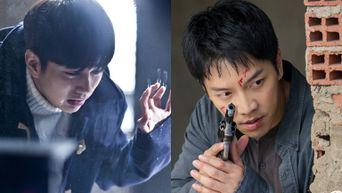5 Dramas Where The Small Seek Revenge Against The Unreachable Powerful