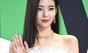 Netizens Choose ITZY's Lia As The Female K-Pop Idol With The Perfect Shoulder Line