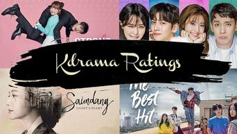 """K-Drama Ratings: """"My Strange Hero"""", """"The Crowned Clown"""", """"Clean With Passion For Now"""", …? (4th Week Of Jan.)"""