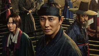 'Kingdom 2' (2020 Netflix Drama): Cast & Summary