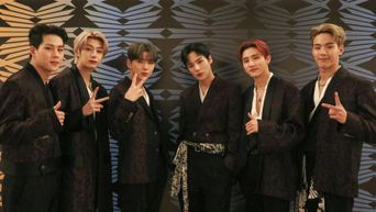 MONSTA X To Make A Comeback In May With JooHoney