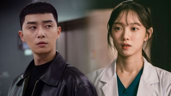 10 Most Searched Dramas In Korea (Based On Mar. 1 Data)