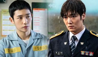 10 Most Searched Dramas In Korea (Based On Mar. 29 Data)