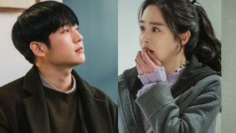 Update 4th Week l 10 Most Talked About Actors & Dramas On March 2020