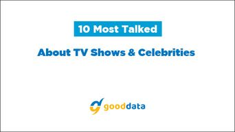 Update 4th Week l 10 Most Talked About Airing TV Shows & Celebrities On September 2019