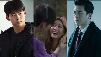 Wednesday-Thursday Korean Drama Ratings   1st Week Of March