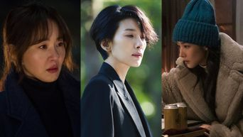 Monday-Tuesday Korean Drama Ratings | 1st Week Of March