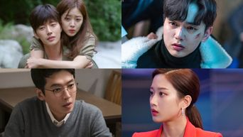 Wednesday-Thursday Korean Drama Ratings  3rd Week Of March