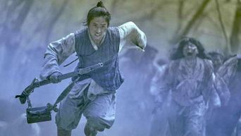 Something Seems To Be Off About The Zombies In 'Kingdom' According To Netizens