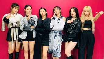 Most Popular Idols On Kpopmap – 2nd Week Of April