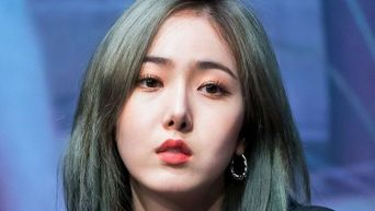 GFriend SinB Embarrassed After Fan's Reaction To MP3