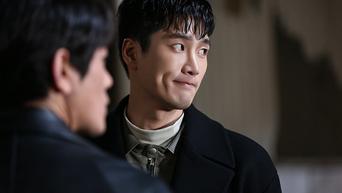 Ahn BoHyun, 'Itaewon Class' Drama Set Behind Shooting Scene Part 3