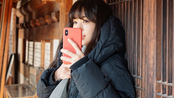 Chae SooBin, 'A Piece of Your Mind' Drama Set Behind Shooting Scene Part 2