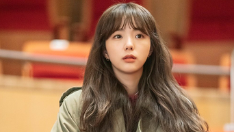 Chae SooBin, 'A Piece of Your Mind' Drama Set Behind Shooting Scene Part 3