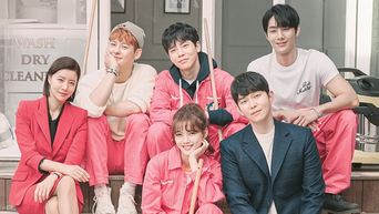 'Clean With Passion For Now' (2018 Drama): Cast & Summary