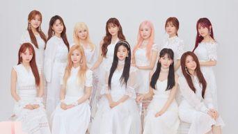 Which IZ*ONE Members Look Best As Male Idols?