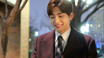 "Kim JaeYoung, ""Love Is Beautiful Life Is Wonderful' Drama Set Behind Shooting Scene"