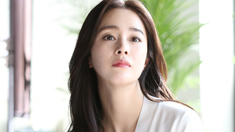 Kim TaeHee, Commercial Shooting Behind-the-Scene Part 1