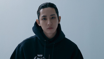 Lee SooHyuk Profile: Unique Model Turned Actor From 'High School King of Savvy' To 'Born Again'