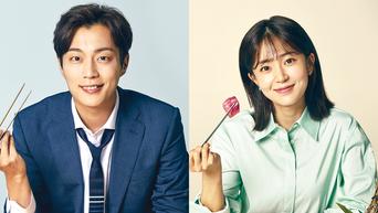 'Let's Eat 3' (2018 Drama): Cast & Summary