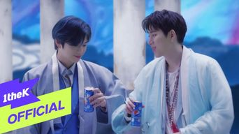 [MV] ZICO, KANG DANIEL - 'Refresh'