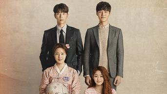 'Mama Fairy And The Woodcutter' (2018 Drama): Cast & Summary