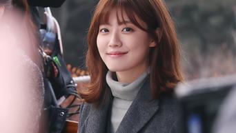Nam JiHyun, '365: Repeat the Year' Drama Set Behind-the-Scene Part 1