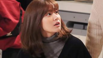 Nam JiHyun, '365: Repeat the Year' Drama Set Behind-the-Scene Part 2