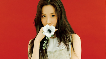 SeoHyun For Esquire Korea Magazine May Issue