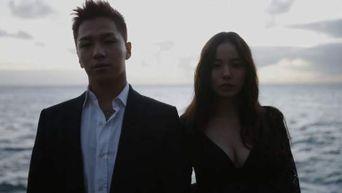 Take A Look Inside Taeyang & Min HyoRin's Newlywed Home