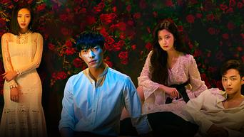 """Tempted"" (2018 Drama): Cast & Summary"