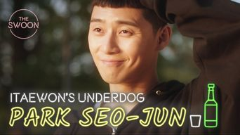 Why We Loved Park SeoJun In Itaewon Class (Eng Sub)   The Swoon YouTube CH