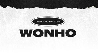 WonHo Opens Official Twitter, Instagram, & FanCafe