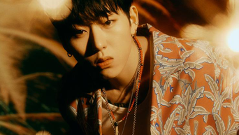 ZICO For ARENA HOMME Magazine May Issue